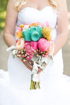 Handmade Ohio Wedding: Dane & Leslie