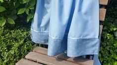 Anker Baby Laken-blauw wieglaken-katoen van TheBabyRose op Etsy