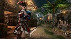 Assassin's Creed 4 news: multiplayer video, screenshots