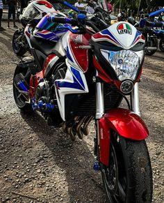 Cb 1000, Honda Cb