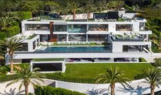 This $250 Million Los Angeles Home Is the Most Expensive in the Country