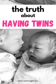 What's it really like having twins? 10 big secrets revealed. The truth twin moms don't talk about. Do twins ever sleep? Is it harder to have newborn twins or toddler twins? Having twins fascinates many, so here are real truths from a twin mom. Why twins are dressed the same? How do twins get on the same schedule? Do twin moms ever sleep? How do you feed twins? Does raising twins make you feel like a celebrity? #twins #twinmom #havingtwins #babytwins #twinpregnancy #twinlife… Toddler Twins, Twin Toddlers, Baby Twins, Newborn Twins, Twin Babies, Triplets, Twin Belly, Twins Schedule, Celebrity Twins
