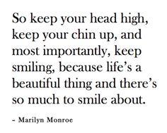 Oh Marilyn :)