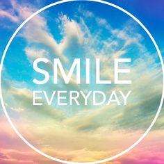 #BuenosDíastai #Smile #Happy #Felicidad #Love #Peace