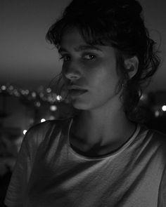 Mica Arganaraz por Fausto Elizalde - Rio de Janeiro, 2016