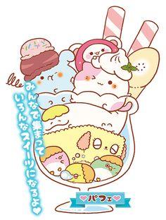 Sumiko Gurashi, Food Drawing, Poster Ideas, Sanrio, Cute Drawings, Appreciation, Pikachu, Hello Kitty, Aesthetics