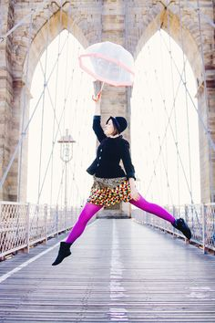 9 tips for better jumping photos