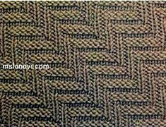 Textured pattern (pic)
