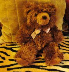 Handgemachter Teddy