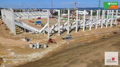Webcam Stadion