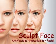 SCULPT FACE - Remodelador Facial   Alquimia Farmácia de Manipulação