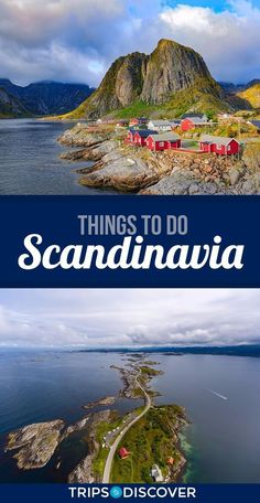 11 Best Things to do in Scandinavia Cool Places To Visit, Places To Travel, Travel Destinations, Travel Tips, Travel Hacks, Travel Advice, Travel Essentials, Budget Travel, Visit Sweden