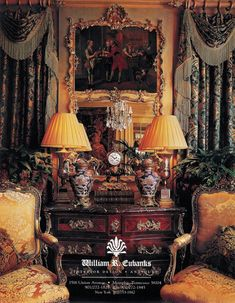 Excellent french country decor ideas are offered on our internet site. Read more and you wont be sorry you did. Classic Interior, French Interior, French Decor, French Country Decorating, Victorian Interiors, Victorian Decor, Victorian Homes, Interior Decorating, Interior Design