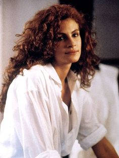 Best Movie Hair of All Time:  Pretty Woman (1990) Julia Roberts as Vivian Ward | allure.com