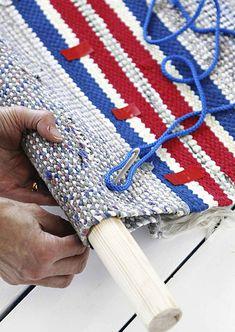 kuva Friendship Bracelets, Diy, Bags, Gardening, Handbags, Bricolage, Taschen, Garten, Diys