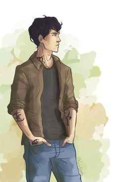 Modern Will Herondale I need a bucket of cold water... It's so hot in here!!!!!!!