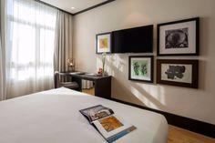 H10 Puerta de Alcalá - Ahora 119€ (antes 1̶4̶8̶̶€̶) - opiniones, comparación de precios y fotos del hotel - Madrid, España - TripAdvisor