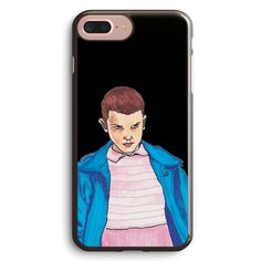 Eleven Stranger Things Apple iPhone 7 Plus Case Cover ISVH398