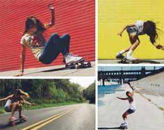 Tomboy Style: CONTEMPORARY | Sierra Prescott
