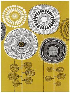 print & pattern: WALL ART - john lewis HOUSE