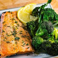 www.sizzlefish.com  A simple slow-roasted salmon for Sunday supper! via @fairygutmother _ Head to our website: www.sizzlefish.com to order your perfectly portioned fish and shellfish today! Don't forget! Free shipping on all order