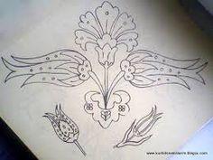 antil türk el nakış örnekleri ile ilgili görsel sonucu