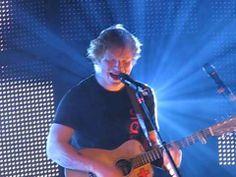 Ed Sheeran - U.N.I. (Nashville,TN)