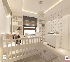Aranżacje wnętrz - Pokój dziecka: Pokój dziecka styl Nowoczesny - CUBE Interior Design. Przeglądaj, dodawaj i zapisuj najlepsze zdjęcia, pomysły i inspiracje designerskie. W bazie mamy już prawie milion fotografii!