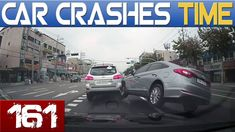 Weekly compilation the best car crashes videos caught on camera. In this episode - crashes at intersections, head-on collisions, accidents with trucks, rear ends and hit and run. This compilation created for the educational purposes - watch and learn from the mistakes of others.      https://www.youtube.   #accident de voiture #acidente de carro #autounfall #bad drivers #best of the week #best videos #best videos compilation #car crashes #Car Crashes Compilation 2017 #car
