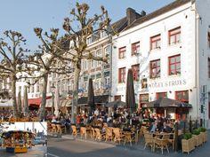 The Netherlands, Maastricht - Vrijthof