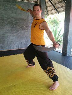 Pai Thailand, Northern Thailand, Meditation For Health, Shaolin Kung Fu, Qigong, Chiang Mai, Stretching, Martial Arts, Flexibility