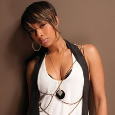 Keri Hilson...need another album from her!!!