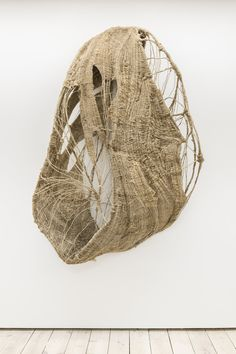 Soojin Kang International Craft, Soo Jin, Victoria And Albert Museum, Art Fair, Art Google, Hanging Chair, Weaving, Textiles, Crafts