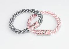 2011 Ribbon, Personalized Items, Bracelets, Pink, Leather, Jewelry, Collection, Fashion, Tape