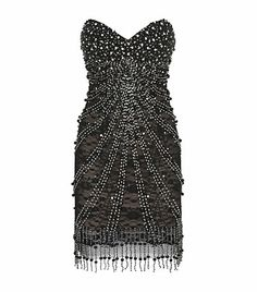 Harrods, designer clothing, luxury gifts and fashion accessories Beaded Fringe Dress, Cocktail Dresses, Harrods, My Style, Fashion, Moda, Fashion Styles, Fashion Illustrations, Cocktail Gowns