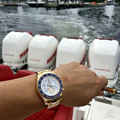 Wrist firepower for the Salt Life [see our stories for more watches]