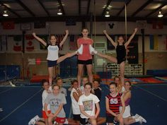 basic cheer stunts | ... .org/learn/details/93872/cheerleading-stunts-basic-stunting-technique