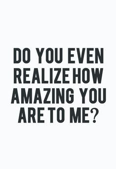You are truly amazing people ... I tell you guys that all the time but I don't think you actually know just how amazing and important you guys are to me <3