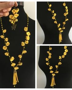 RalucaOhWeGlow | Breslo Tassel Necklace, Necklaces, Tassels, Blog, Jewelry, Fashion, Moda, Jewlery, Bijoux