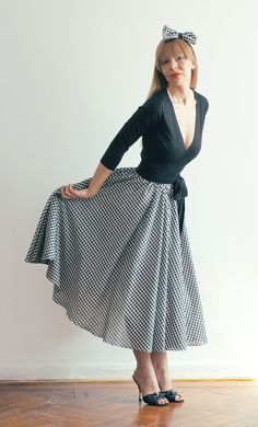 Express yourself with my fabulous full circle skirt! $59