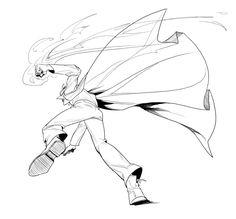 이소월(@dokuku07) 님 | 트위터 Drawing Now, Human Drawing, Drawing Practice, Manga Drawing, Action Pose Reference, Drawing Reference Poses, Action Poses, Drawing Poses, Poses Manga