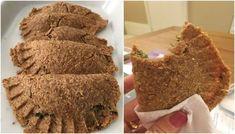Pastel de linhaça e brócolis: nutricionista revela sua receita funcional (e deliciosa)