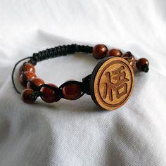 Goku Symbol (bracelets), $17.00