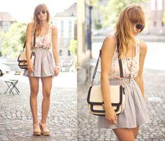 VeTheBox Fashion Lifestyle  dresses,girl,fashion share by vthebox.com