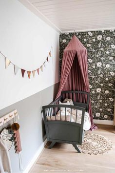 Baby Boy Rooms, Baby Cribs, Baby Room, Girl Room, Girls Bedroom, Nursery Room, Nursery Decor, Todler Room, Kids Bedroom Designs