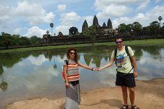 Asia y sus maravillosos templos 😍