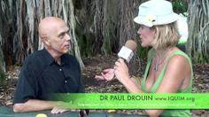 Quantum medicine, the new medicine? - Dr Paul Drouin, via YouTube.