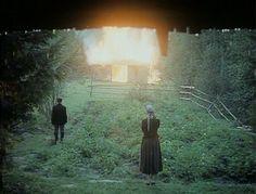 Zerkalo | The Mirror (1975) - Andrei Tarkovsky | DoP: Georgi Rerberg