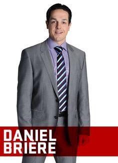 Daniel Brière <3 Number 48 Montreal Canadiens, Sports Fanatics, Hockey Teams, Hockey Players, Life, Gym Rat