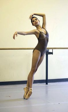 #movement #dance #ballet - Pure #elegance & #art.